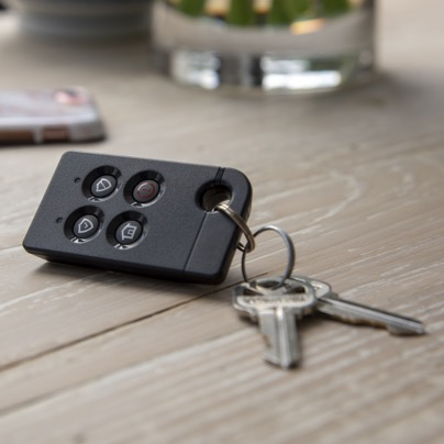 Wichita security key fob