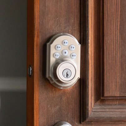 Wichita security smartlock